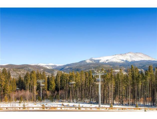 1891 Ski Hill Road #7110, Breckenridge, CO 80424 (MLS #S1005714) :: The Smits Team Real Estate