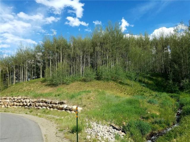 1815 Golden Eagle Road, Silverthorne, CO 80498 (MLS #S1005725) :: Resort Real Estate Experts