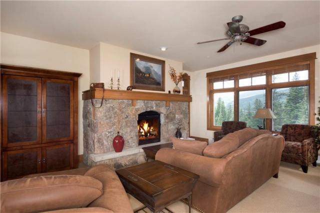 280 Trailhead Drive #3037, Keystone, CO 80435 (MLS #S1005810) :: Colorado Real Estate Summit County, LLC