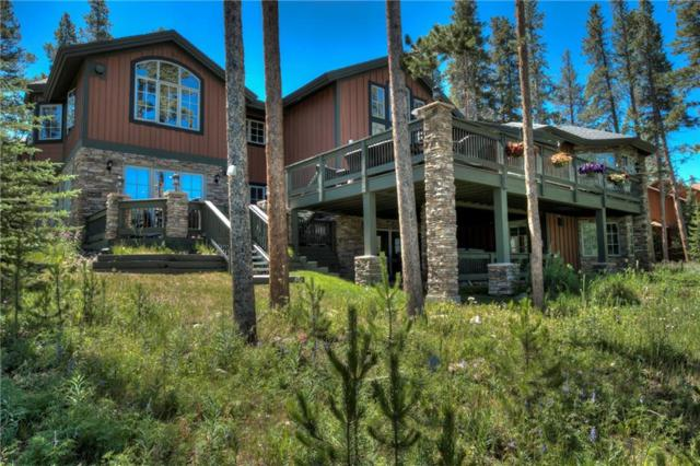 127 Marks Lane, Breckenridge, CO 80424 (MLS #S1005957) :: The Smits Team Real Estate