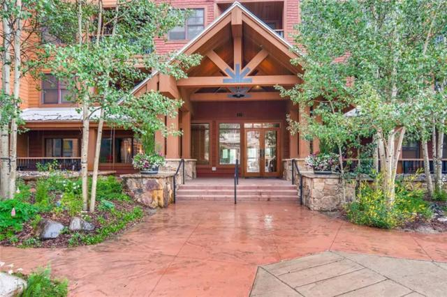 53 Hunkidori Court #8832, Keystone, CO 80435 (MLS #S1006038) :: The Smits Team Real Estate
