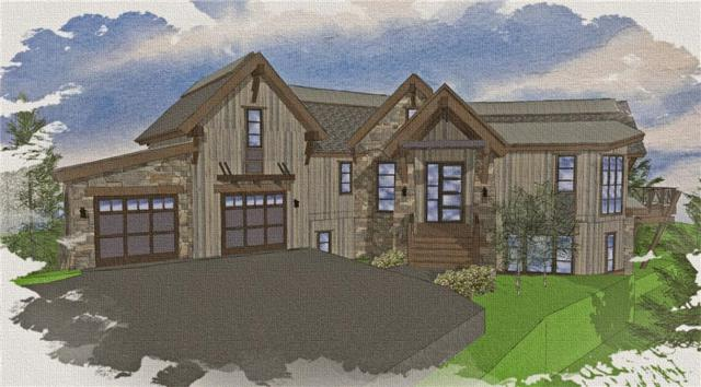 173 Glen Eagle Loop, Breckenridge, CO 80424 (MLS #S1006087) :: The Smits Team Real Estate