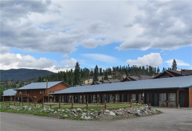 165 High Tor Road #0, Breckenridge, CO 80424 (MLS #S1006138) :: Resort Real Estate Experts