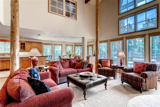 63 Forget Me Not Lane, Keystone, CO 80435 (MLS #S1006198) :: Colorado Real Estate Summit County, LLC