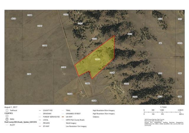 2432 Vista Grande Drive, Como, CO 80432 (MLS #S1006202) :: Colorado Real Estate Summit County, LLC