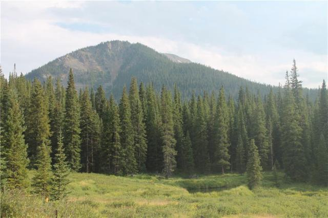 5503 Montezuma Road, Keystone, CO 80435 (MLS #S1006209) :: Colorado Real Estate Summit County, LLC