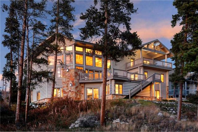 326 Elk Crossing Lane, Keystone, CO 80435 (MLS #S1006216) :: The Smits Team Real Estate
