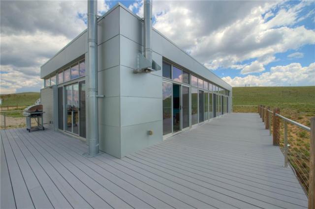 195 Owl Lane, Como, CO 80432 (MLS #S1006255) :: The Smits Team Real Estate