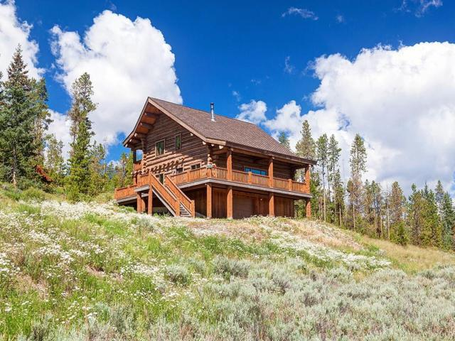 922 Braddock Drive, Breckenridge, CO 80424 (MLS #S1006263) :: The Smits Team Real Estate