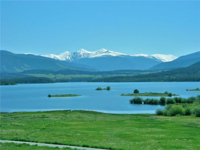 1101 9000 Divide Road #205, Frisco, CO 80443 (MLS #S1006268) :: The Smits Team Real Estate