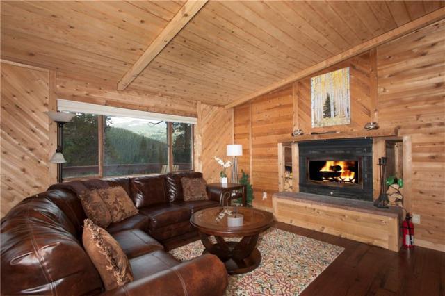 683 Range Road, Breckenridge, CO 80434 (MLS #S1006281) :: The Smits Team Real Estate