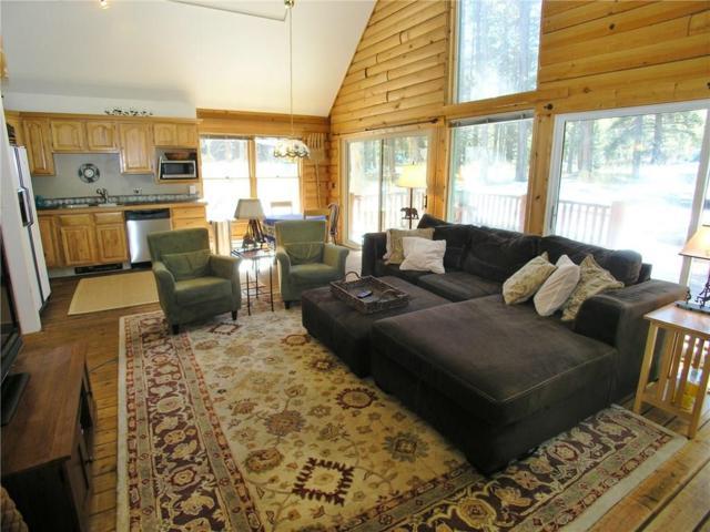 5810 Hwy 9, Breckenridge, CO 80424 (MLS #S1006305) :: The Smits Team Real Estate