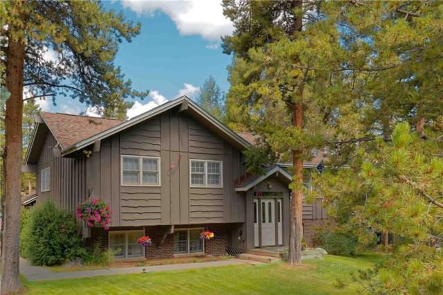 757 Broken Lance Drive, Breckenridge, CO 80424 (MLS #S1006308) :: Resort Real Estate Experts