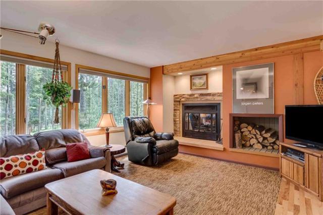 52 Tin Cup Circle, Breckenridge, CO 80424 (MLS #S1006320) :: The Smits Team Real Estate