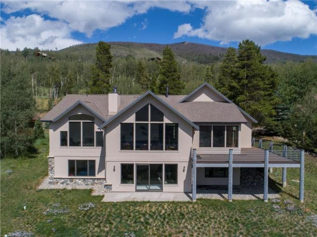 50 Spinning Leaf Trail, Silverthorne, CO 80498 (MLS #S1006388) :: The Smits Team Real Estate