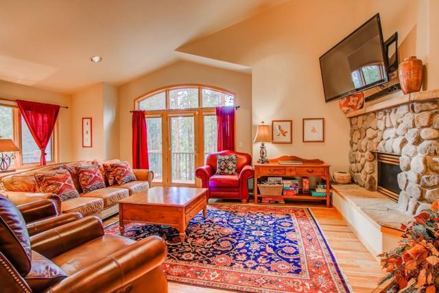 117 Primrose Lane, Keystone, CO 80435 (MLS #S1006390) :: Colorado Real Estate Summit County, LLC