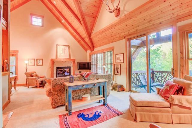 26 Big Boulder Court #6, Keystone, CO 80435 (MLS #S1006392) :: The Smits Team Real Estate