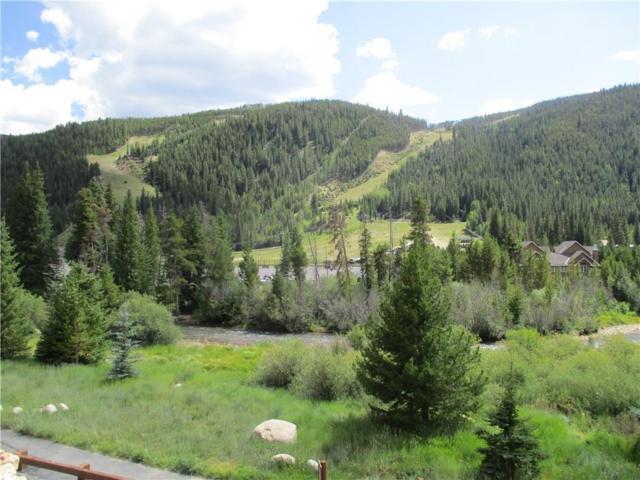 22714 Us Hwy 6 #5967, Keystone, CO 80435 (MLS #S1006426) :: Resort Real Estate Experts