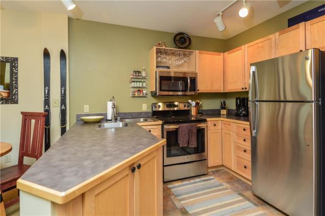 140 Ida Belle Drive #8220, Keystone, CO 80435 (MLS #S1006432) :: The Smits Team Real Estate