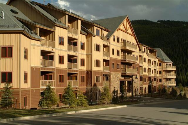 20 Hunkidori Court #2225, Keystone, CO 80435 (MLS #S1006434) :: The Smits Team Real Estate