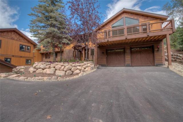 4193 Spruce Way B, Vail, CO 81657 (MLS #S1006437) :: The Smits Team Real Estate