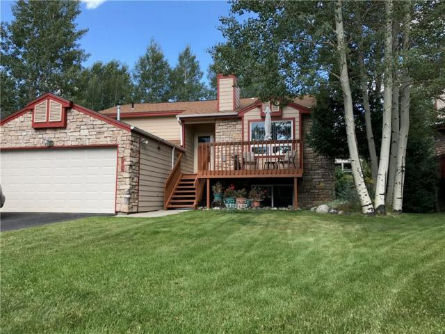 268 N 6th Ave Court N, Frisco, CO 80443 (MLS #S1006455) :: The Smits Team Real Estate