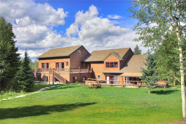 26 Vierling Way, Frisco, CO 80443 (MLS #S1006464) :: The Smits Team Real Estate