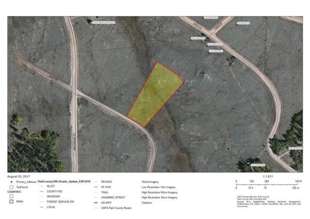384 Hopi Circle, Como, CO 80432 (MLS #S1006466) :: The Smits Team Real Estate