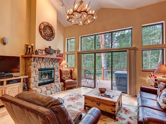 307 Village Point Drive #307, Breckenridge, CO 80424 (MLS #S1006471) :: The Smits Team Real Estate