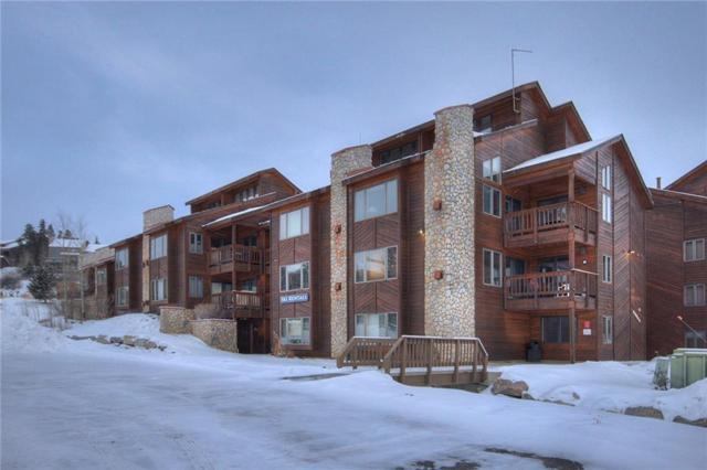 640 Four Oclock Road #339, Breckenridge, CO 80424 (MLS #S1006481) :: Resort Real Estate Experts