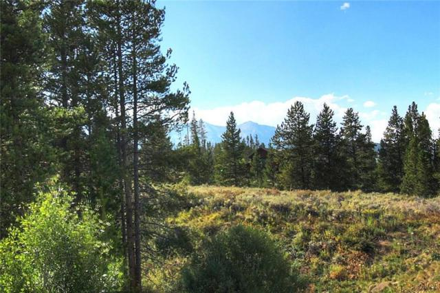 444 Glen Eagle Loop, Breckenridge, CO 80424 (MLS #S1006494) :: Resort Real Estate Experts