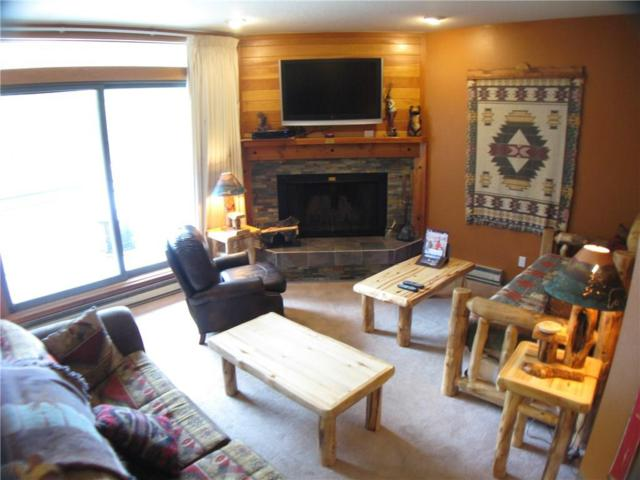 22320 Us Hwy 6 #1757, Keystone, CO 80435 (MLS #S1006496) :: The Smits Team Real Estate