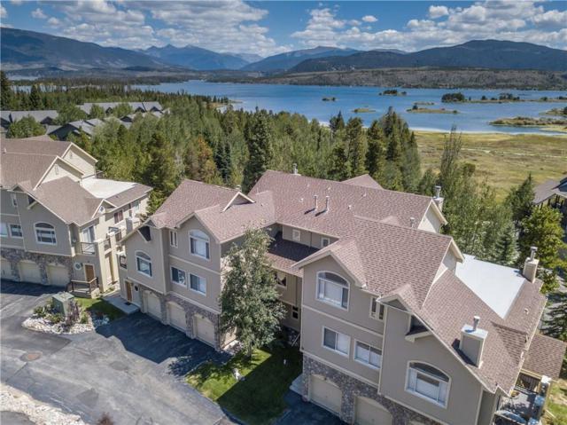 102-D Morningstar Cir Circle 102-D, Frisco, CO 80443 (MLS #S1006497) :: Colorado Real Estate Summit County, LLC