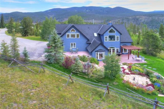 462 Gateway Drive, Breckenridge, CO 80424 (MLS #S1006499) :: Resort Real Estate Experts