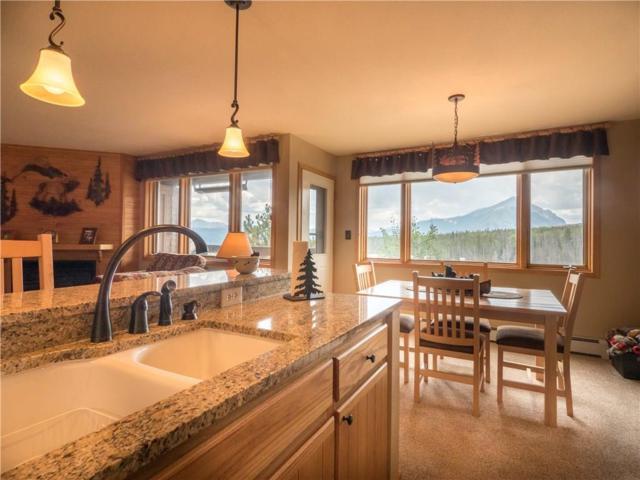 95400 Ryan Gulch Road #414, Wildernest, CO 80498 (MLS #S1006521) :: Colorado Real Estate Summit County, LLC
