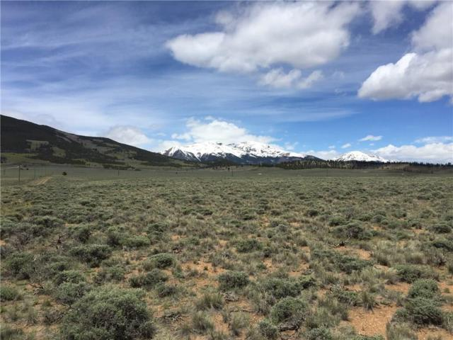 Parcel 11 Trct 5 E. E. Hill, Leadville, CO 80461 (MLS #S1006531) :: Resort Real Estate Experts