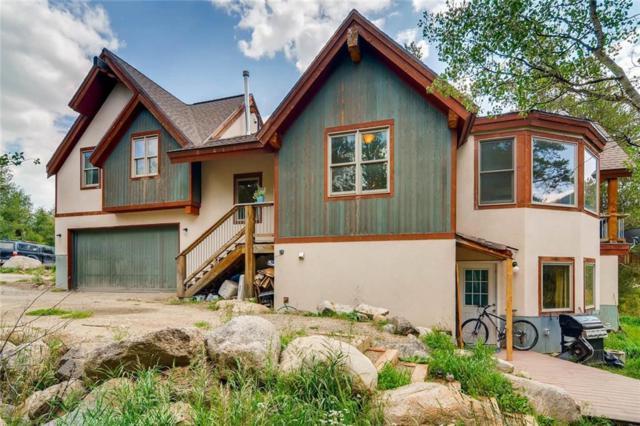 0027 Rasor Court, Keystone, CO 80435 (MLS #S1006575) :: Colorado Real Estate Summit County, LLC