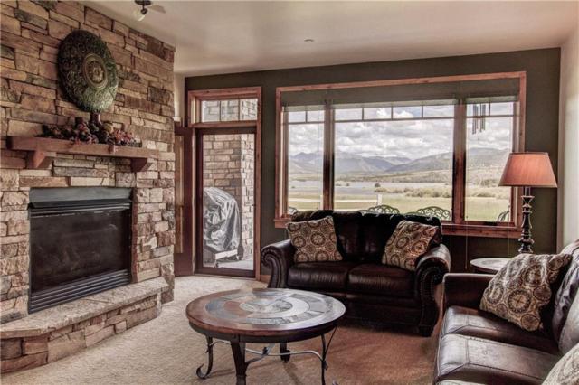 1101 9000 Divide Road #101, Frisco, CO 80424 (MLS #S1006588) :: Colorado Real Estate Summit County, LLC