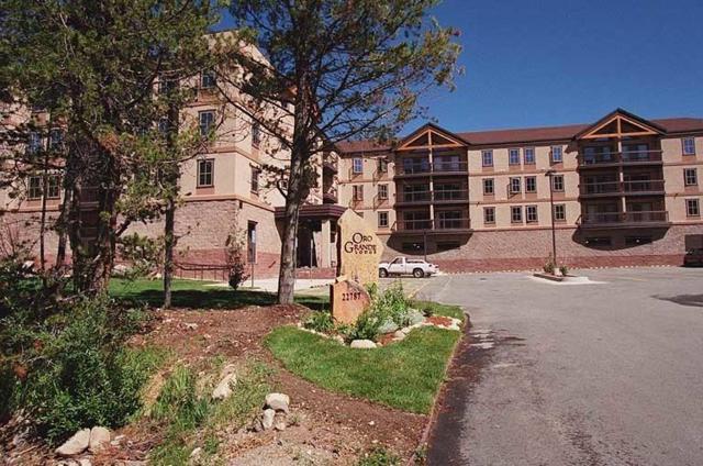 22787 Us Hwy 6 #213, Keystone, CO 80435 (MLS #S1006604) :: Colorado Real Estate Summit County, LLC