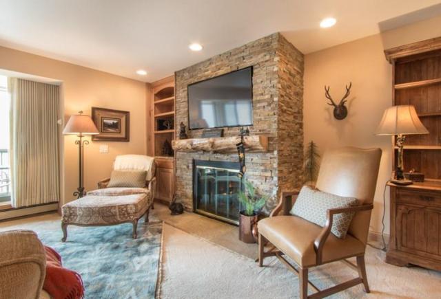 22097 Us Hwy 6 #2540, Keystone, CO 80435 (MLS #S1006708) :: Colorado Real Estate Summit County, LLC