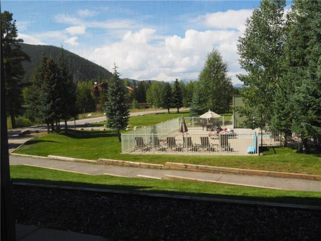 165 Argentine Court #1401, Keystone, CO 80435 (MLS #S1006723) :: Colorado Real Estate Summit County, LLC