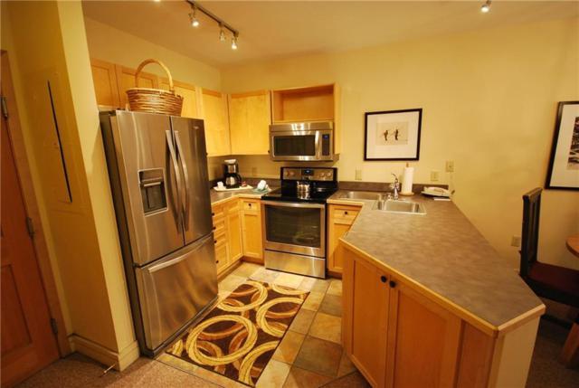 140 Ida Belle Drive #8153, Keystone, CO 80435 (MLS #S1006763) :: Colorado Real Estate Summit County, LLC