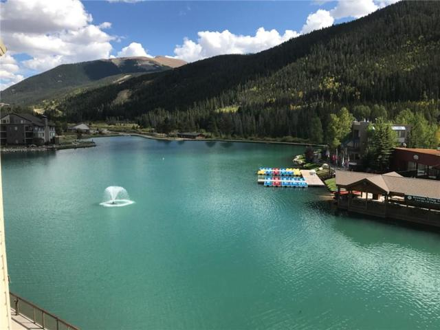 22080 Us Hwy 6 #1493, Keystone, CO 80435 (MLS #S1006768) :: Colorado Real Estate Summit County, LLC