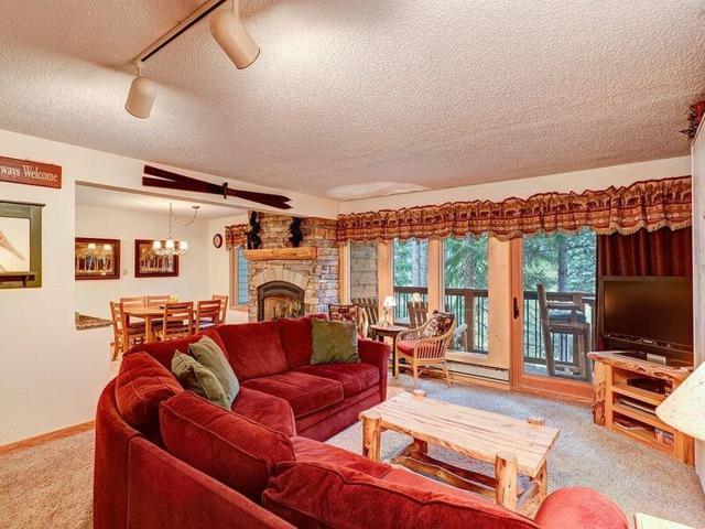 805 Columbine Road #205, Breckenridge, CO 80424 (MLS #S1006778) :: Colorado Real Estate Summit County, LLC