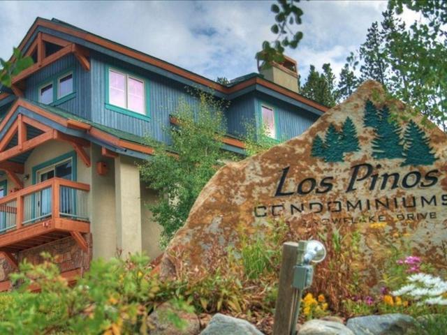 43 Snowflake Drive E-12, Breckenridge, CO 80424 (MLS #S1006780) :: Colorado Real Estate Summit County, LLC