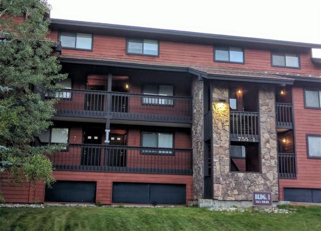 755 S 5th Avenue S #144, Frisco, CO 80443 (MLS #S1006785) :: Colorado Real Estate Summit County, LLC