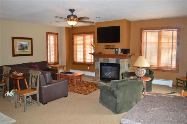 505 Main Street #1209, Breckenridge, CO 80424 (MLS #S1006805) :: Colorado Real Estate Summit County, LLC