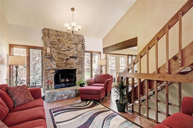 710 Meadow Drive, Frisco, CO 80443 (MLS #S1006812) :: The Smits Team Real Estate