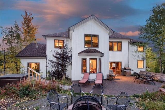 24 White Cloud Drive #0, Breckenridge, CO 80424 (MLS #S1006822) :: Colorado Real Estate Summit County, LLC