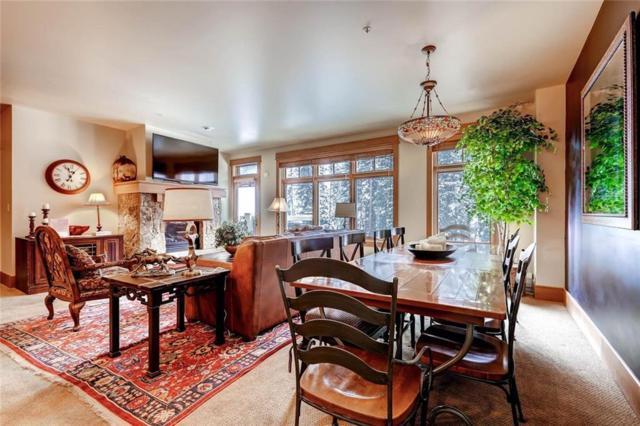 280 Trailhead Drive #3042, Keystone, CO 80435 (MLS #S1006846) :: The Smits Team Real Estate